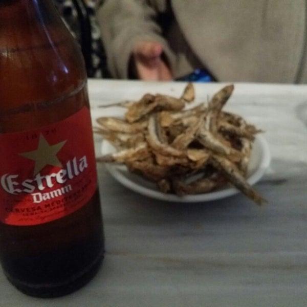 Foto tomada en Bar La Plata por Eugene B. el 1/31/2015