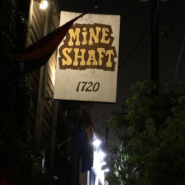 Photo taken at Mine Shaft by Hawk P. on 5/13/2016