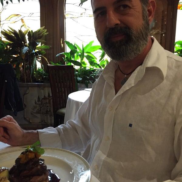 Foto tomada en Restaurante Ruta del Veleta por Rosario U. el 6/13/2015