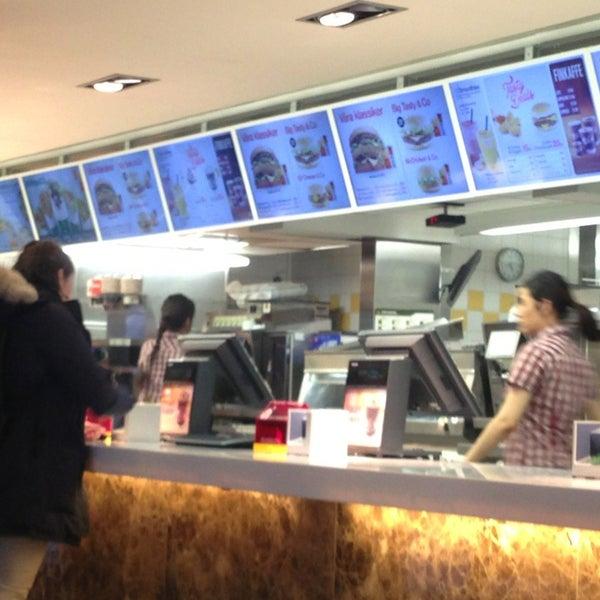 Photo taken at McDonald's by 🍹Julia B. on 5/2/2013