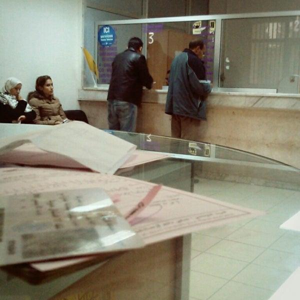 Bureau de poste tunis carthage 2035 post office for Bureau de poste