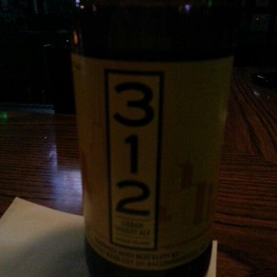 Photo taken at Murphy's Irish Pub by Nick L. on 12/30/2012
