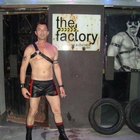 gay pleasure techniques