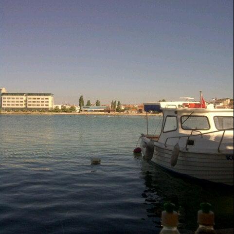 6/23/2013 tarihinde Deniz U.ziyaretçi tarafından Problem'in Yeri'de çekilen fotoğraf