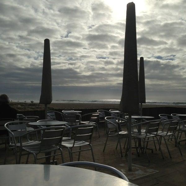 Photo taken at Praia do Titan by Igor G. on 1/11/2013