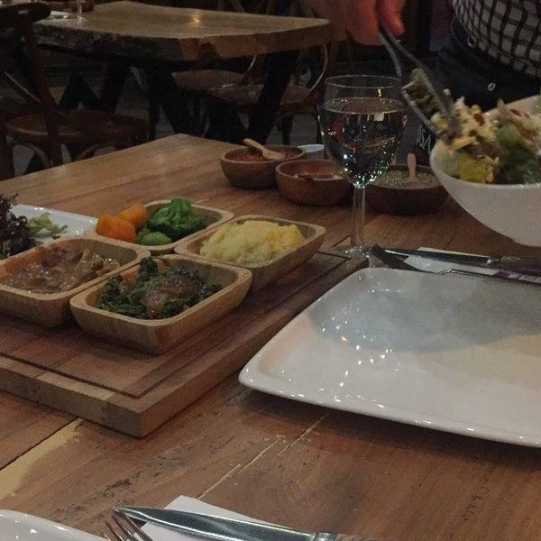 8/7/2018 tarihinde Mehmet Emin Ö.ziyaretçi tarafından Assado Steak House'de çekilen fotoğraf
