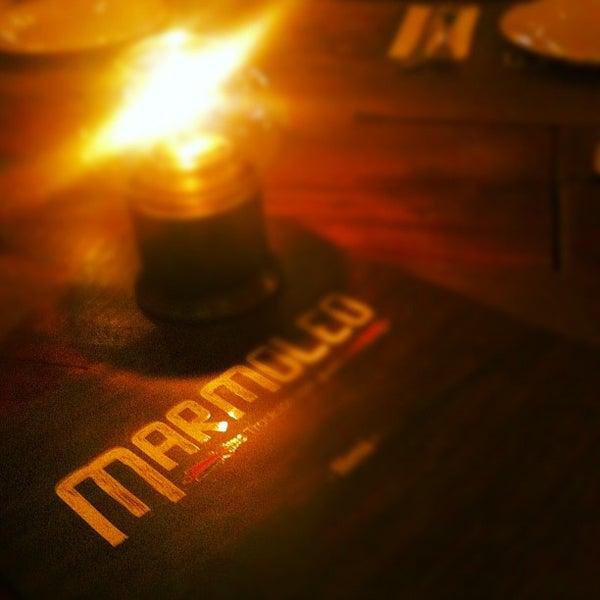 Foto tomada en Marmoleo por Marcelo R. el 12/5/2012