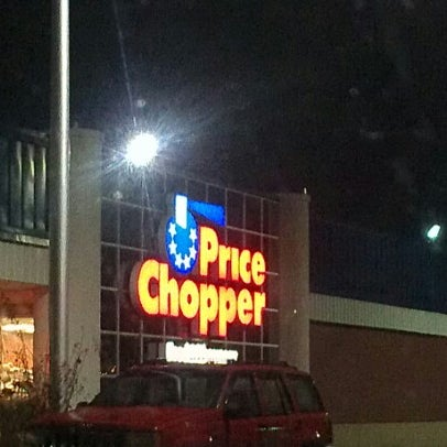 Photo taken at Price Chopper by Paul M. on 1/12/2013