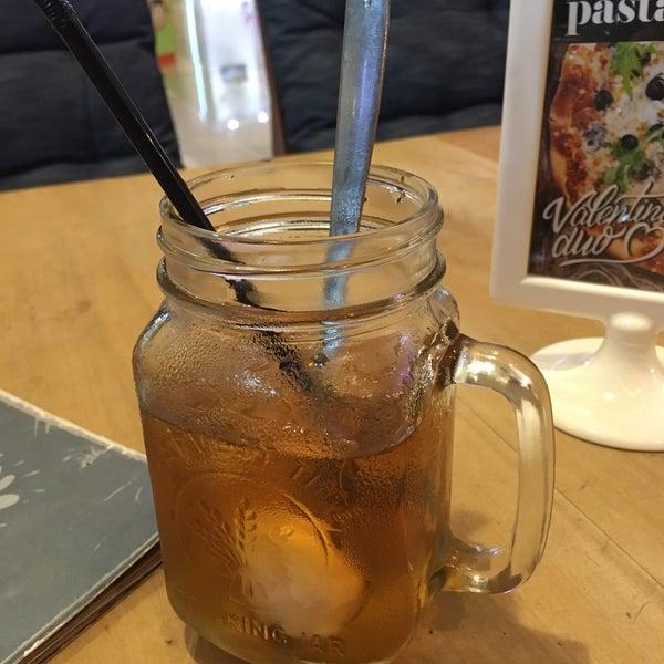 Photo taken at JAVA BEAN Coffee & Resto by Nazula O. on 2/15/2017