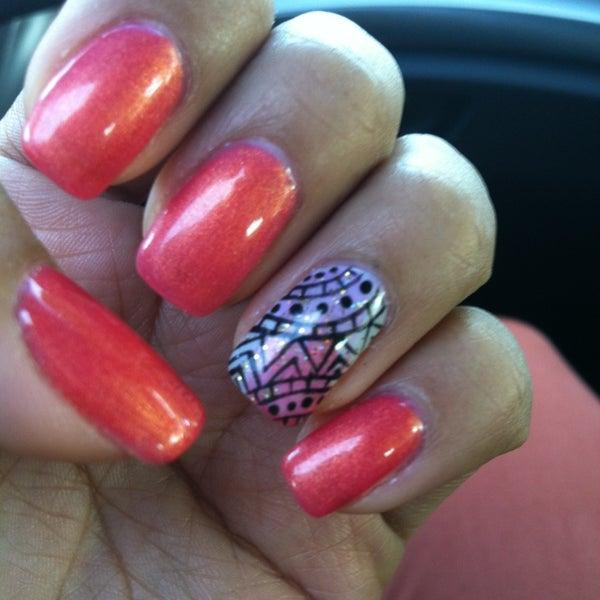 Photos At Diva Nails Mineola Ny