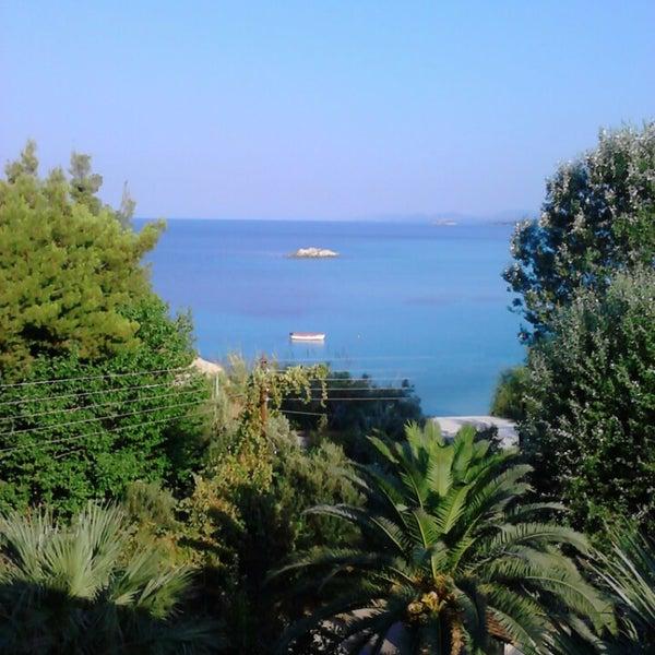 Photo taken at Mango by Klirodetis V. on 7/29/2013