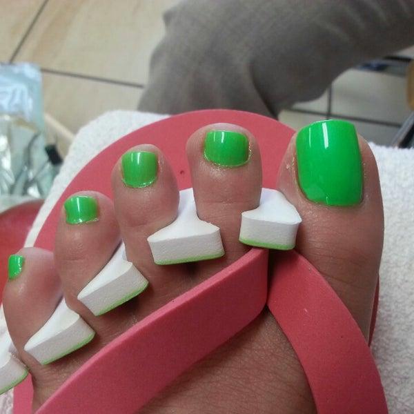 Nails Design Nail Salon