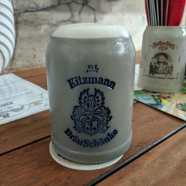 Fotos bei Kitzmann Bräuschänke & Biergarten - Erlangen, Bayern