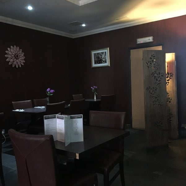 Thai Restaurant Hitchin