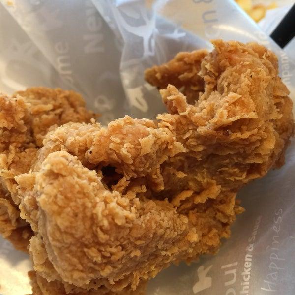 Trillogia, boneless chicken