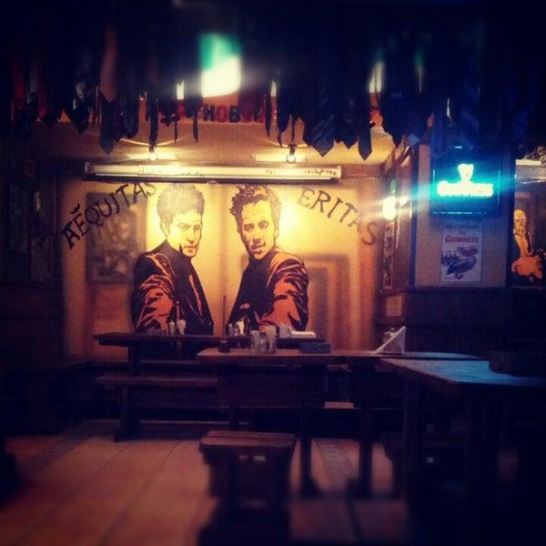 Снимок сделан в Boondock Pub пользователем Стас Т. 1/12/2013