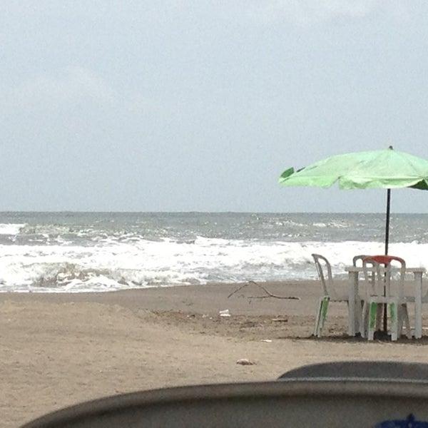 7/22/2013에 Miguel H.님이 Playa Chachalacas에서 찍은 사진