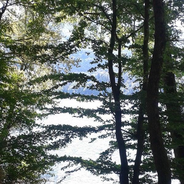 Lago stupendo, sentieri che lo costeggiano facilmente percorribili, varie aree predisposte x grigliate, vari bar/chioschi che noleggiano lettini ombrelloni e pedalò