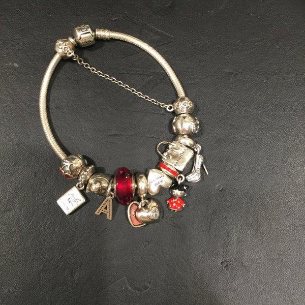 Pandora Jewelry Los Angeles: Jewelry Store In Barangay 183