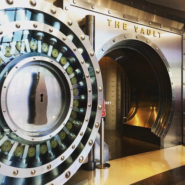 Vault of the secret formula downtown atlanta 2 tips for Vault of secrets