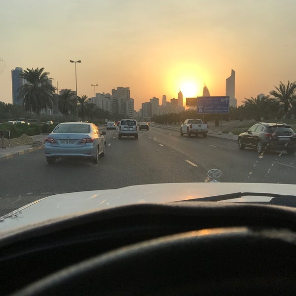 Photo taken at AL-Ba7ar by M 🐪 on 7/19/2017