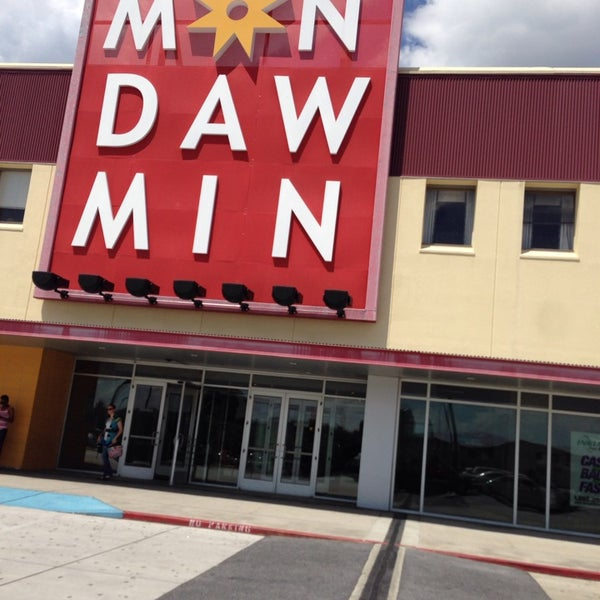 Shoe Stores In Mondawmin Mall
