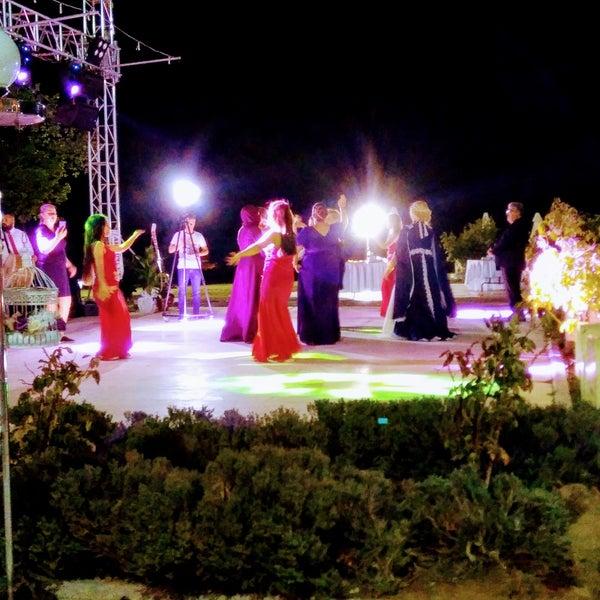 9/2/2018 tarihinde CaN B.ziyaretçi tarafından Tourist Hotels & Resorts Cappadocia'de çekilen fotoğraf