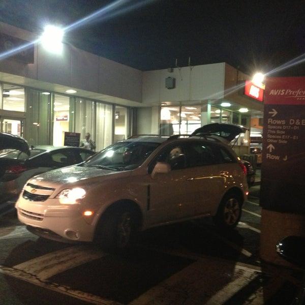 Rental Car Location In Philadelphia