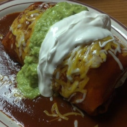 Best Mexican Food In Torrance