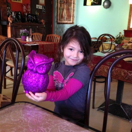 12/1/2012にYumi B.がSoltan Banooで撮った写真