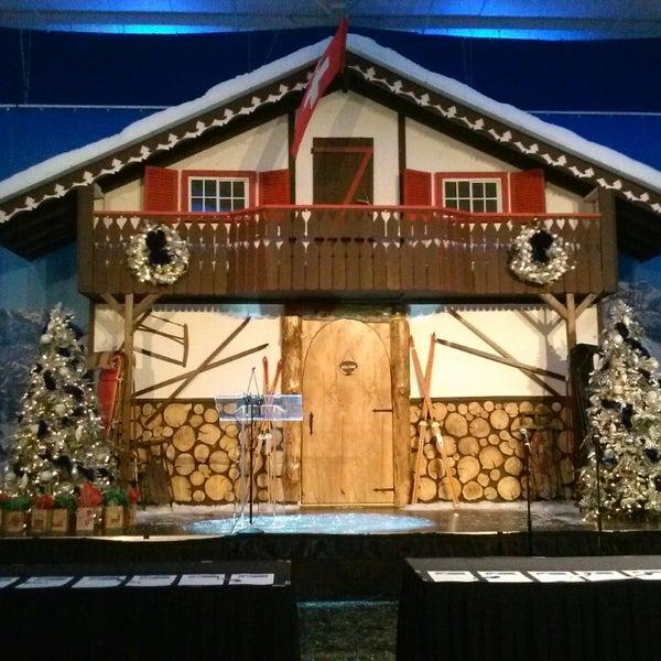photo taken at wegmans conference center by debi b on 12132013 - Is Wegmans Open On Christmas
