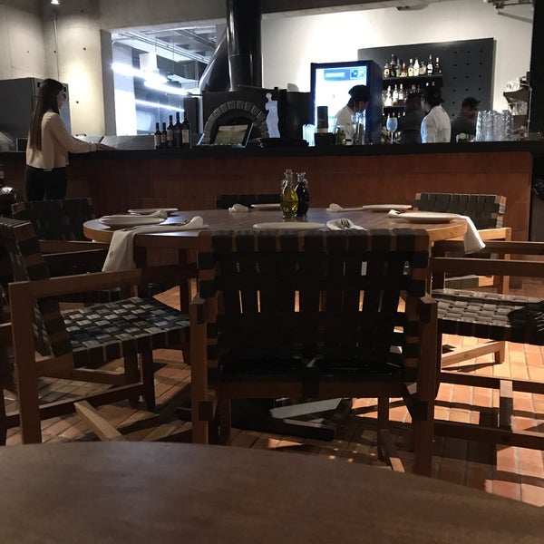 Photos at Terrazza Romana - Dentro De IL Mercato
