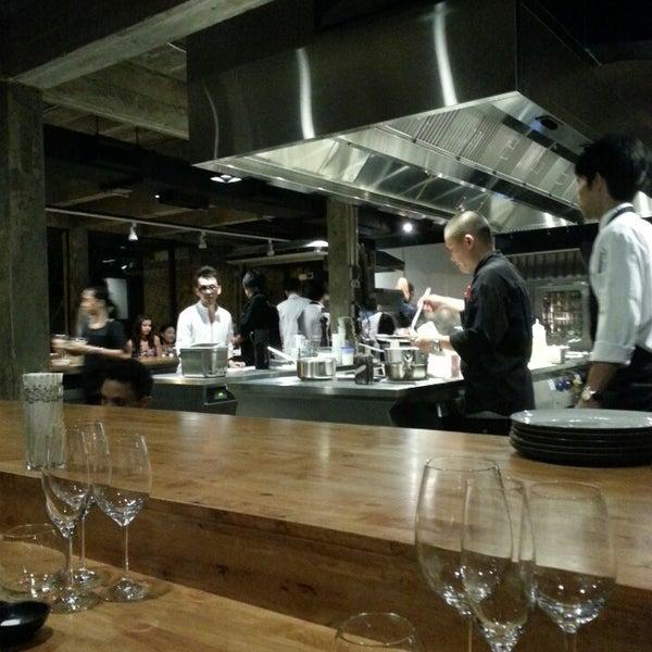Photo Prise Au Aston Dining Room Amp Bar Par Junior S Le8