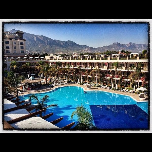 10/13/2012 tarihinde Beyin E.ziyaretçi tarafından Cratos Premium Hotel & Casino'de çekilen fotoğraf