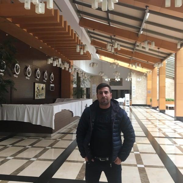 1/10/2018 tarihinde Mustafa S.ziyaretçi tarafından Mirada Del Mar Resort'de çekilen fotoğraf