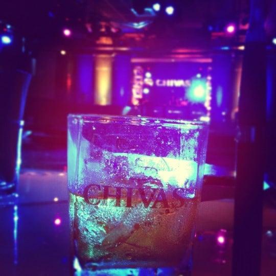 Photo taken at Republiq by Alex B. on 11/22/2012