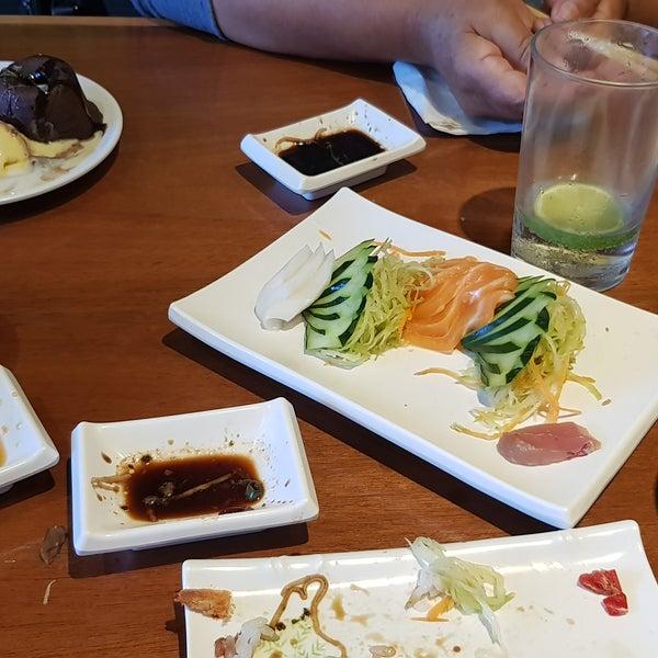 8/29/2018에 Vivian E.님이 Saikou Sushi에서 찍은 사진