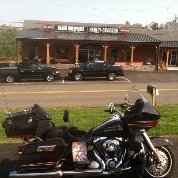Photos at Waugh Enterprises Harley-Davidson - Orange, VA