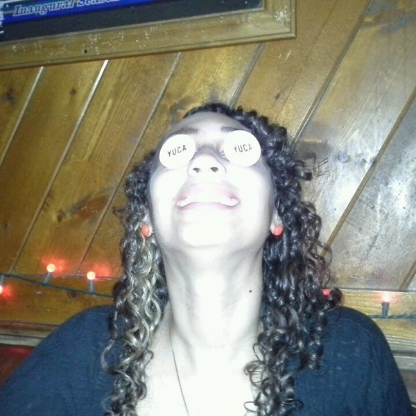 Photo taken at Yucca Tap Room by Melissa D. on 5/15/2013