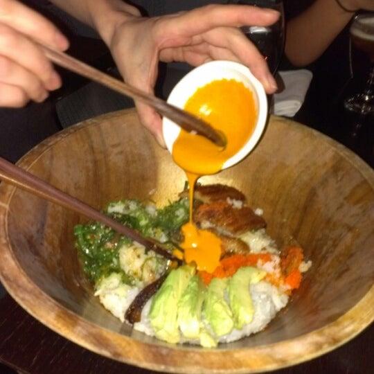 11/29/2012에 Geff H.님이 Kori Restaurant and Bar에서 찍은 사진