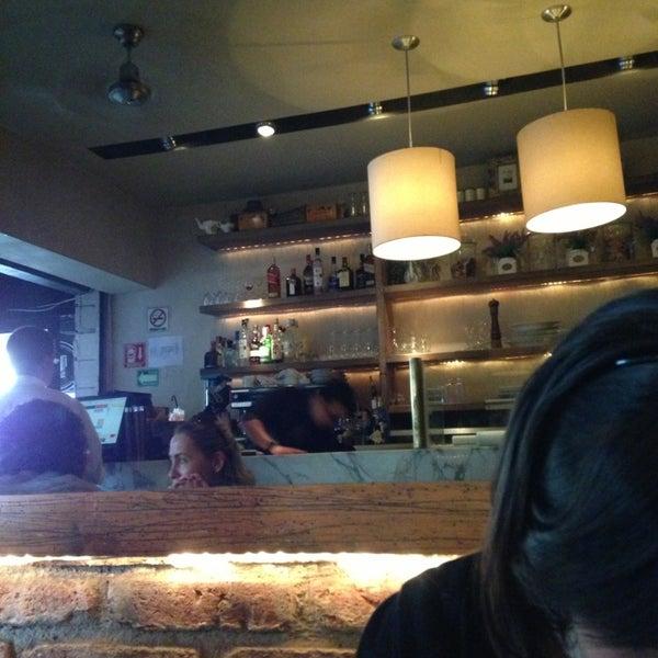 Foto tomada en Rocco & Simona Pizza al Forno por Yoshitake Y. el 3/9/2013