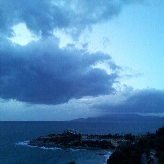 2/7/2013 tarihinde Tahir F.ziyaretçi tarafından Pine Bay Holiday Resort'de çekilen fotoğraf