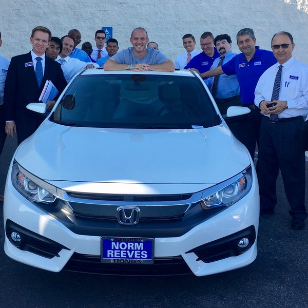 Norm reeves honda superstore irvine concessionaria d for Norm reeves honda superstore irvine