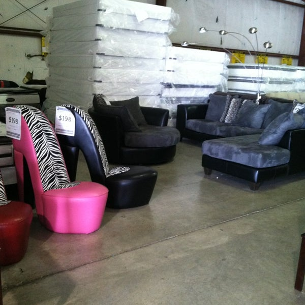 Photos At American Freight Furniture And Mattress Chattanooga Tn