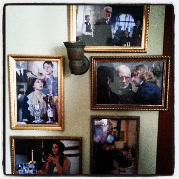 Снимок сделан в Porter House пользователем Dmitry A. 3/30/2013