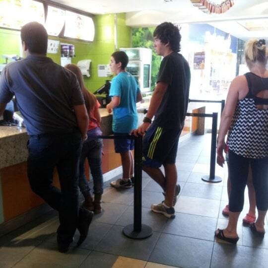 Photo taken at McDonald's by Jose I. on 2/13/2013