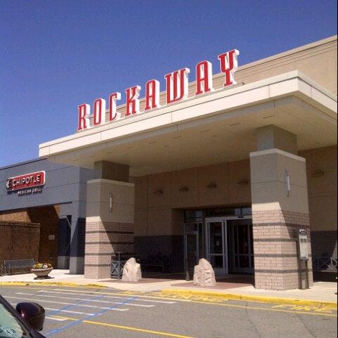 Rockaway Mall Food Court Restaurants