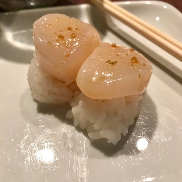 Photo taken at Sugarfish by Paige A. on 6/17/2017