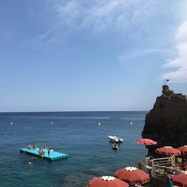 Bagno marino archi beach - Bagno marino archi santa cesarea ...