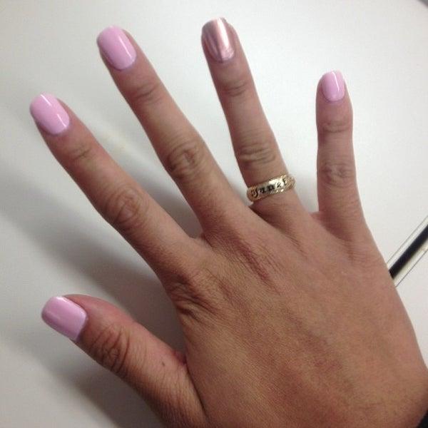 varnish nail bar - 4000 W Riverside Dr